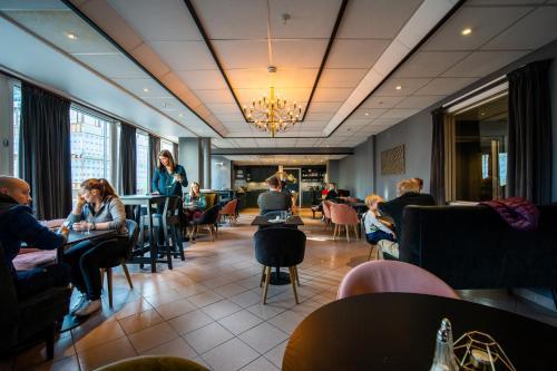 Enter Amalie Hotel - Tromsø