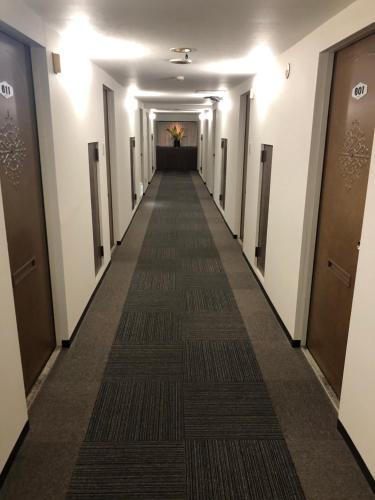 Roppongi Plaza Hotel image
