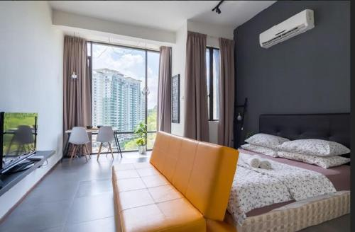 Empire Damansara SOHO & Studio with WIFI