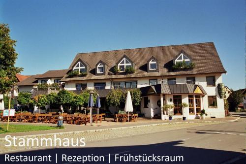 . Hotel Sternen