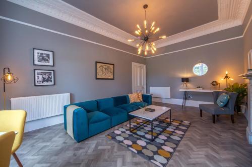 Picture of Meadowville - Luxury Edinburgh Home