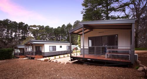 Daylesford Holiday Park