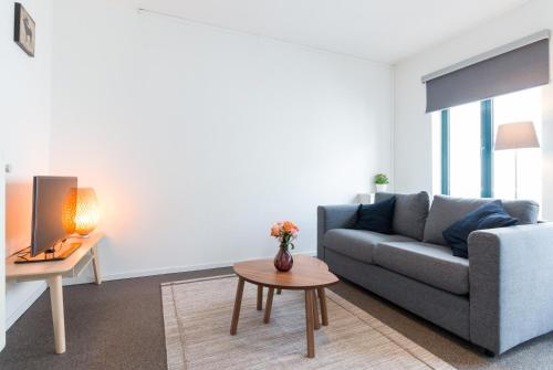 Cosy and central city apartment, 9000 Gent