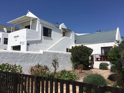 . Limestone House