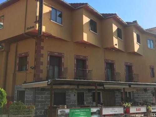 . Hotel Rural El Alberche