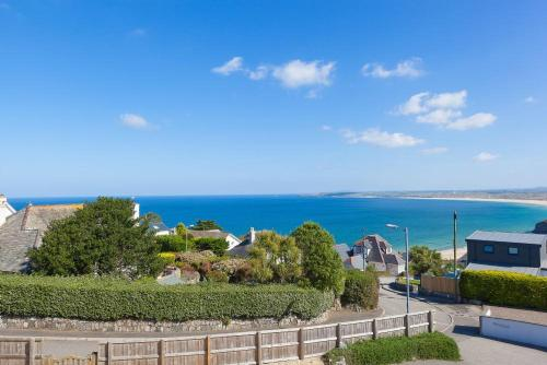 Beachcroft, St Ives, Cornwall