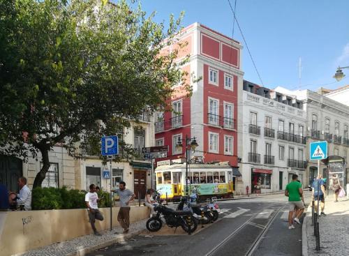 Santa Catarina Apartments by linc, Lisboa
