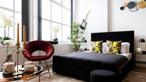 Designer Home For Luxe-Nomads Xxl Groups
