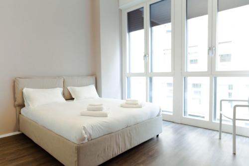 MM Apartments, Pension in Mailand