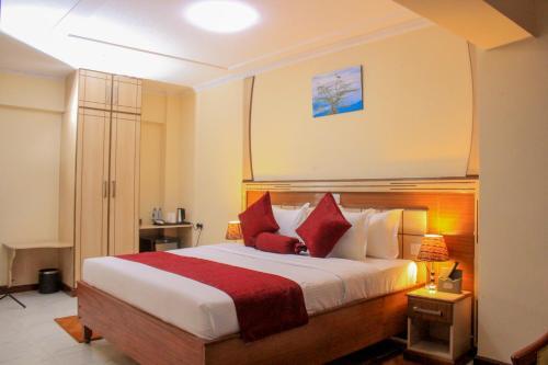 . Empolos Hotel Nakuru