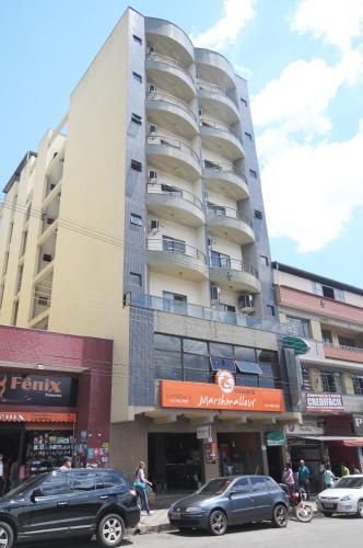 Foto de Minas Apart Hotel