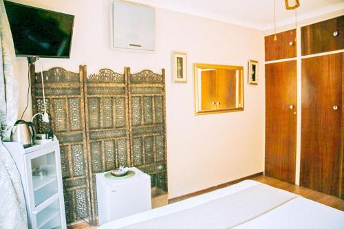 . Maroela Guest Lodge