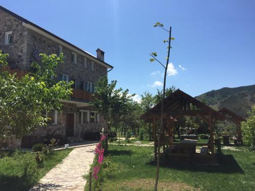 Guesthouse Makry