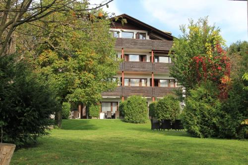 Apartments Krassnig, Pension in Krumpendorf am Wörthersee