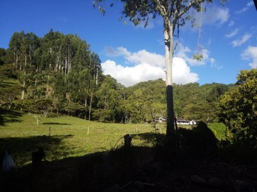 Mi casita de Llamaquizu, Oxapampa