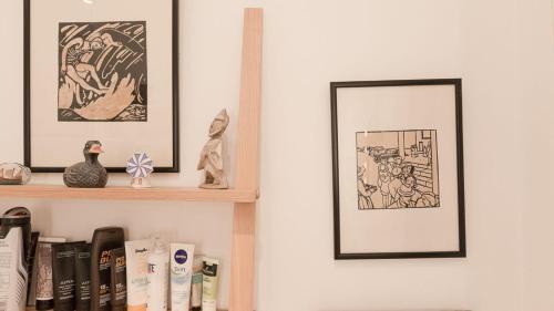 Beautiful 1 Bedroom Apartment In Leafy Islington