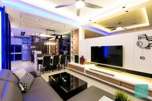 Jomstay Majestic Premier Suites, Kinta