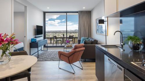 Avani Melbourne Box Hill Residences - Accommodation - Box Hill