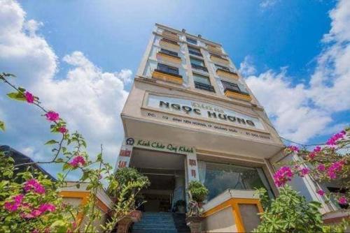 . Ngoc Huong Hotel