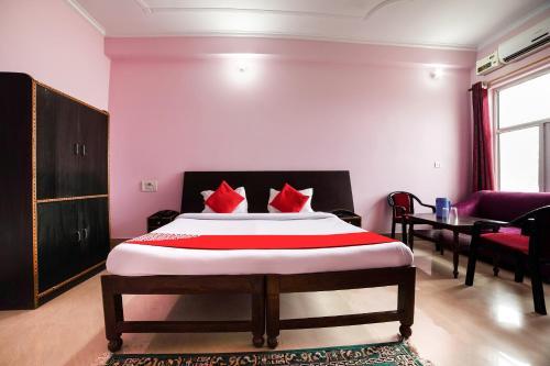 OYO 35866 Hotel kalyani, Thiruvallur