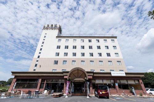 OYO Tsukuba Sky Hotel