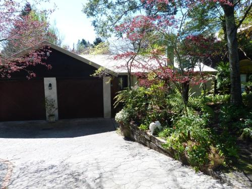 Fred&Donz Bed and Breakfast - Accommodation - Taupo