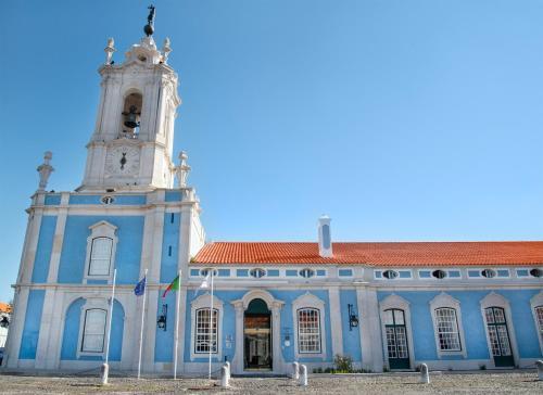 Pousada de Queluz/ Lisboa - D.Maria I Queluz