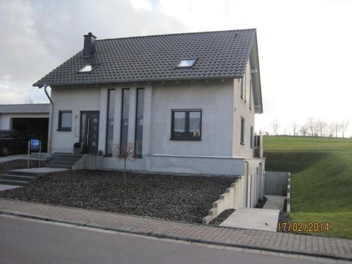 . Haus-Perkow
