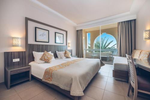 Iberostar Mehari Djerba værelse billeder