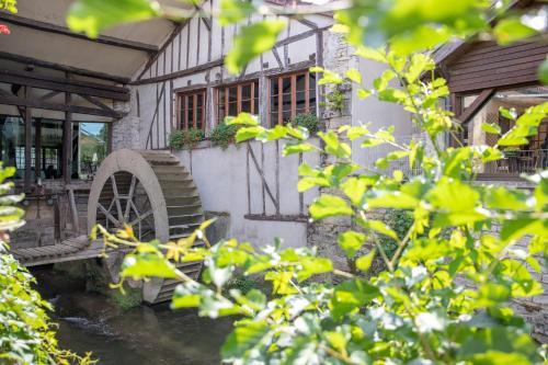 . Le Moulin Du Landion Hôtel et Spa
