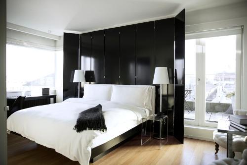 101 Hotel, a Member of Design Hotels - Reykjavík