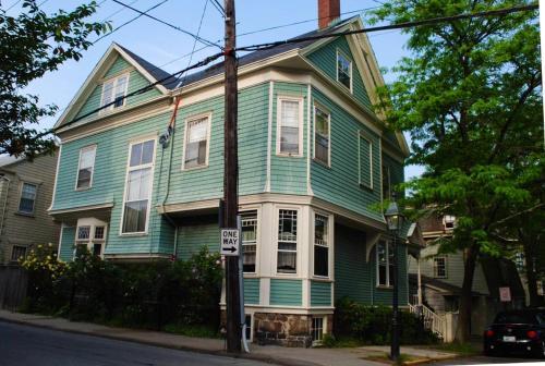 Austin House Inn - Accommodation - Newport