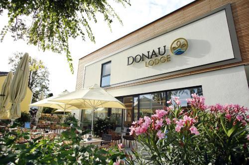 . Donau Lodge