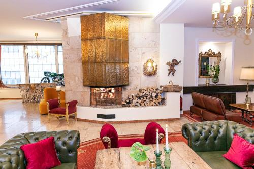 Sporthotel IGLS - Hotel - Innsbruck