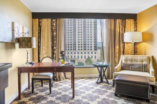 Omni Houston Hotel - image 9
