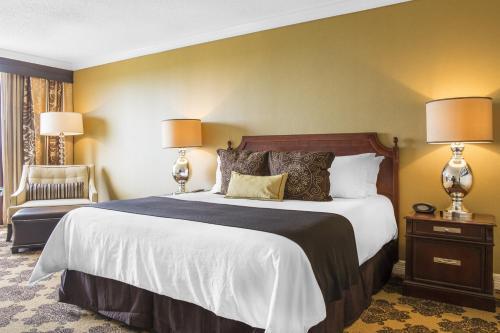 Omni Houston Hotel - image 8