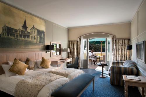 Swakopmund Hotel & Entertainment Centre фотографии номера