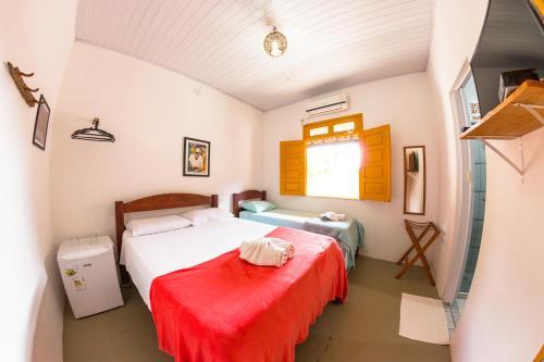 Coroaci Beach House