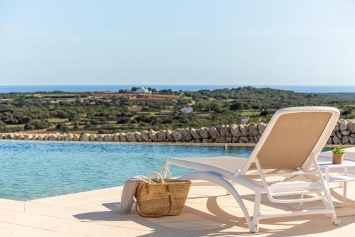 . Agroturismo Llucasaldent Gran Menorca - Adults Only