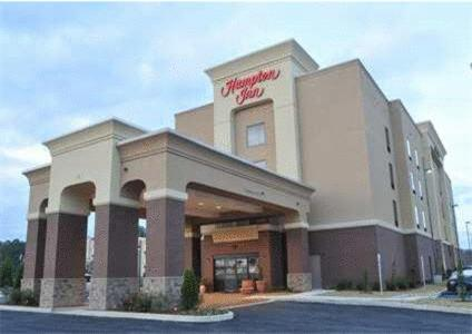 Hampton Inn Gadsden/Attalla Interstate 59