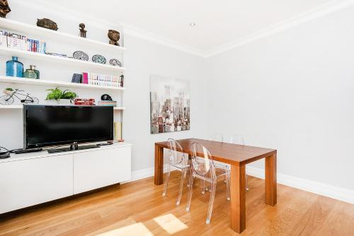 Lovely 2 Bedroom Apartment In Notting Hill