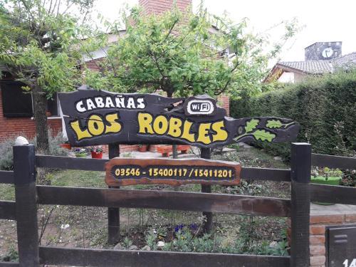 Cabañas Los Robles