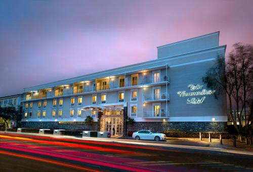 The Commodore Hotel, Cape Town, Western Cape