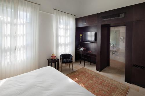 The Efendi Hotel Akko kamer foto 's