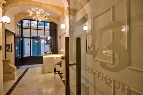 . 23 Boutique Hotel