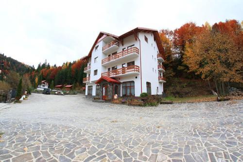 Accommodation in Ialomiţa