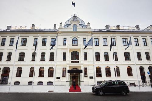 Britannia Hotel - Trondheim