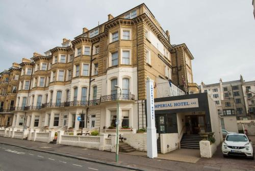 The Imperial Hotel, Hove
