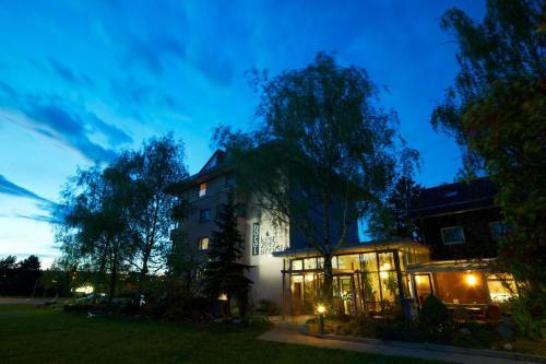 . Hotel Restaurant Kerzenstüble