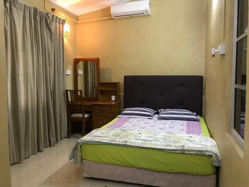 Wan Guest House Pasir Mas